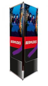 Bermudes - NAEP