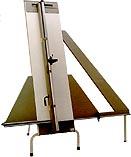Vertical Foam Trim Plus - 125VFT/160VFT